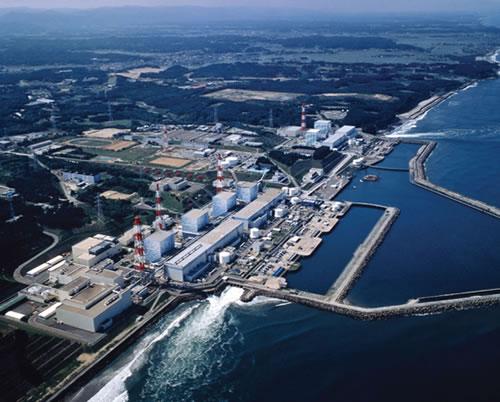 TEPCO's Fukushima-Daiichi Facility prior to March 2011