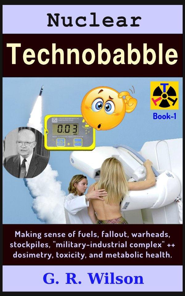 Nuke Technobabble for Landing Page