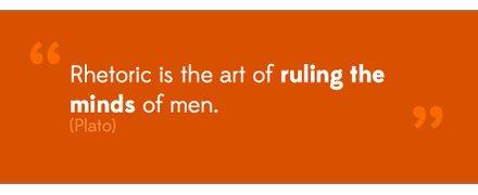 Plato on Rhetoric