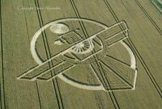 Crop Circles - 2015