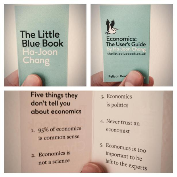 Truth About Economics